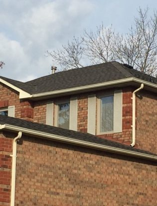 Projects : Gentech Roofing
